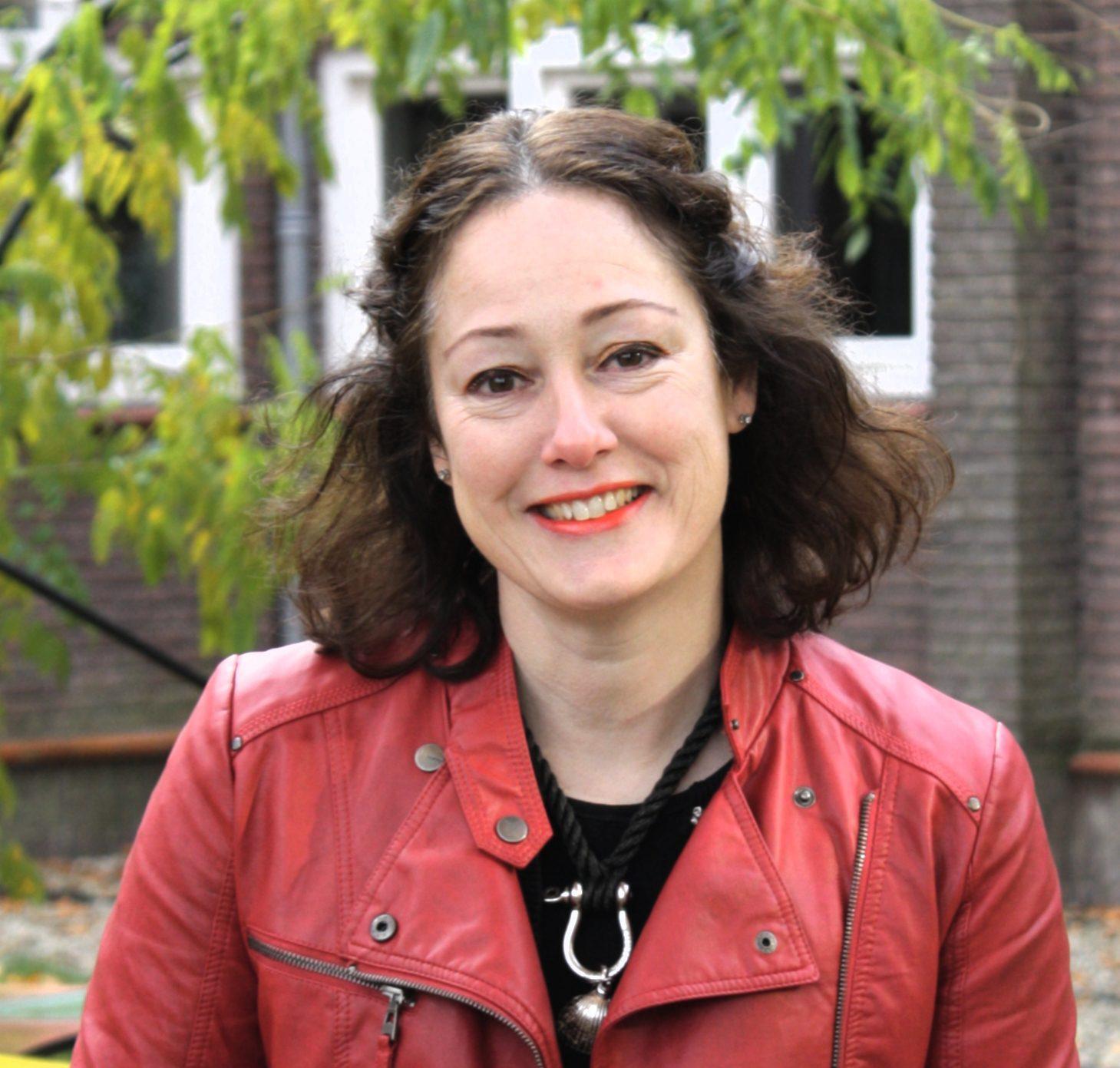 Sophie de Jong